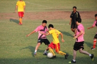 Fußball in Kambodscha