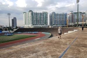 Olympiastadion Phnom Penh