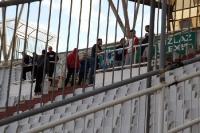 Hajduk Split vs. NK Osijek im Stadion Poljud