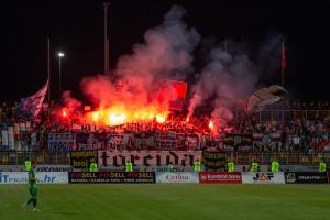 HNK Velika Gorica vs. Hajduk Split