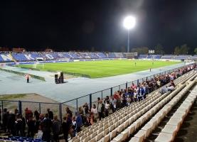 NK Osijek vs. HNK Hajduk Split
