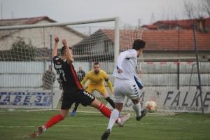FK Vardar Skopje vs. KF Shkupi