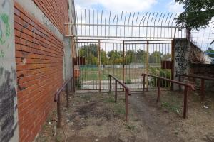 Stadion Tumbe Kafe in Bitola