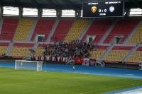 Fußball in Mazedonien