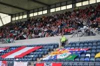 Fußball in Nordirland