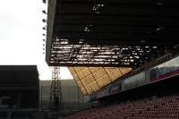 der Windsor Park in Belfast / Nordirland