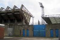 Windsor Park (Nationalstadion) in Belfast / Nordirland (Northern Ireland)