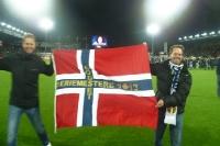 Fußball in Norwegen