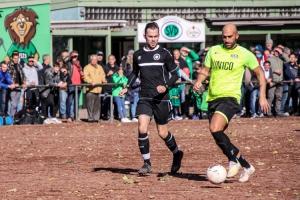 Duissern Derby SV Duissern vs. DSC Preußen 04-10-2020