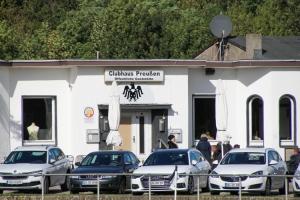 Clubhaus DSC Preußen 04-10-2020