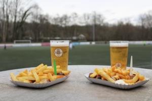 BV Brambauer Lünen vs. VfL Kamen