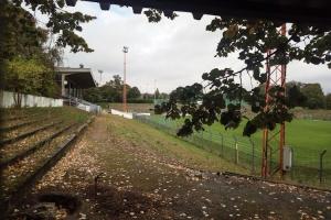 Jahnstadion des Rheydter SV