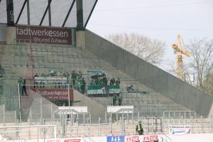 Rödinghausen bei Rot Weiss Essen