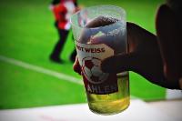 Rot Weiss Ahlen vs. Borussia Dortmund II, 5:1