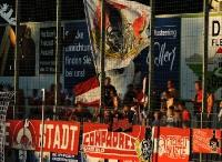 SC Wiedenbrück vs. Rot Weiss Ahlen, 1:1