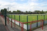 Stadion Poststraße in Verl