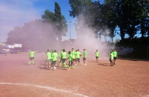 SV Duissern vs. SV Heißen III