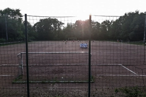 Tura Pohlhausen vs. SC 08 Radevormwald II