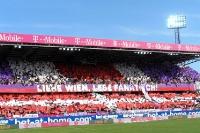 Austria Wien vs. SK Rapid Wien, 30.08.2009