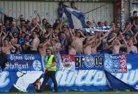 FC Blau Weiß Linz vs. SK Vorwärts Steyr