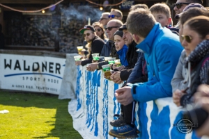 FC Lustenau vs SV Typico Lochau