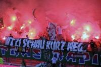 FK Austria Wien vs. SK Rapid Wien, 30.08.2009
