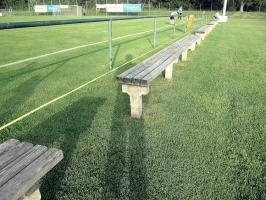 SC Mannswörth vs SC Ostbahn XI