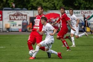 Grazer AK vs. FC Dornbirn