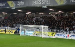 LASK Linz vs SK Rapid Wien