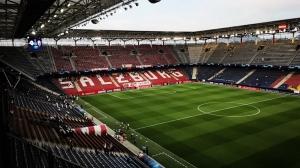 Red Bull Arena Salzburg