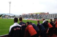 Red Bull Salzburg beim SC Austria Lustenau
