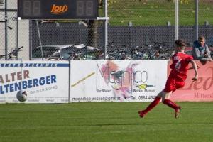 SC Mittersill vs. SG Schmitten-Kitz B