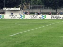 SC Ostbahn XI vs. SK Slovan HAC