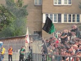 SC Team Wiener Linien vs. FC Wacker Innsbruck