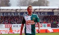 SCR Altach vs. SK Rapid Wien