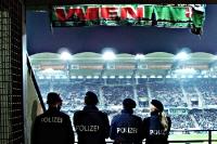 SK Rapid Wien - SK Sturm Graz, Gerhard-Hanappi-Stadion