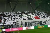 SK Rapid Wien gegen SK Sturm Graz im Gerhard-Hanappi-Stadion