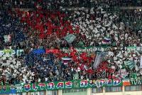 SK Rapid Wien vs. Ajax Amsterdam