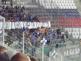 SK Rapid Wien vs. Anorthosis Famagusta FC