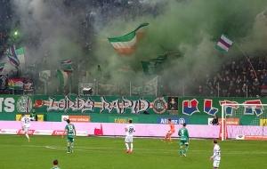 SK Rapid Wien vs. SK Sturm Graz