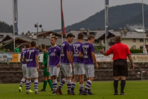 SK St. Johann vs. SV Brixen