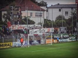 SK Vorwärts Steyr vs. FC Wacker Innsbruck
