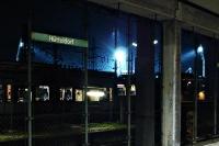 Station Hütteldorf, Gerhard-Hanappi-Stadion