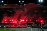 Austria Salzburg bei LASK Linz