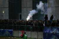 Hitziges Pokalspiel SV Austria Salzburg vs. SK Sturm Graz