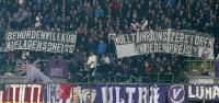 SK Rapid Wien vs. SV Austria Salzburg