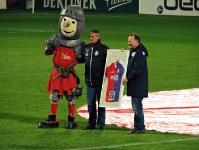 SV Austria Salzburg bei Union Berlin