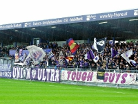 SV Austria Salzburg vs. FC Hard 1922, Regionalliga West