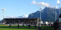 SV Austria Salzburg vs. SC Austria Lustenau