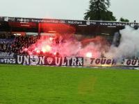 SV Austria Salzburg vs. SC Breganz